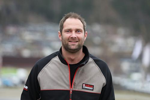 Anders Høstland