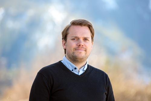 Fredrik Wågan