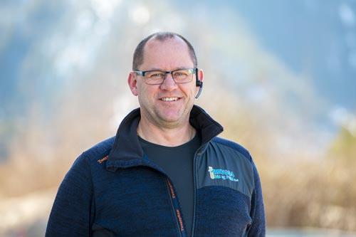 Morten Stamnes